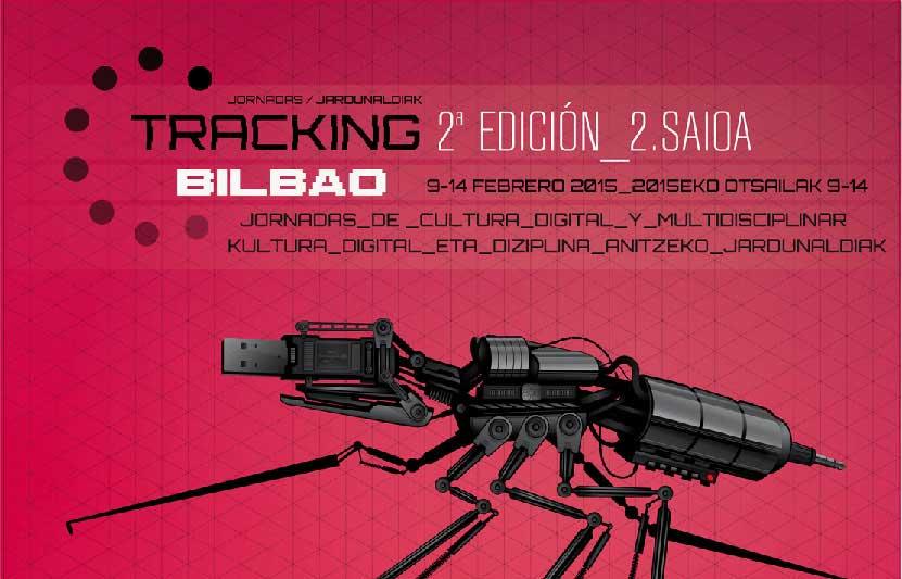 Tracking Bilbao 2015