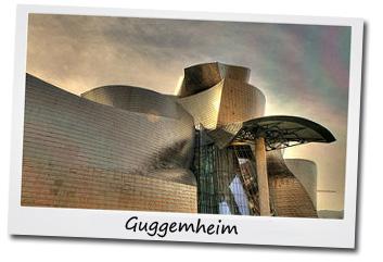 turismo por Bilbao: el Guggemheim