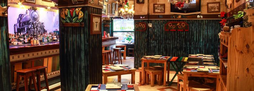 Cantina Mexicana Tapachula en Bilbao