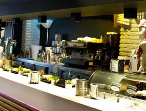 Restaurante Munegorri