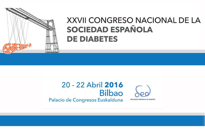 XXVII Congreso Nacional de Diabetes 2016