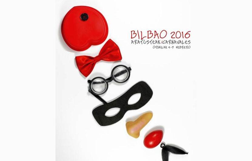 Carnaval de Bilbao 2016
