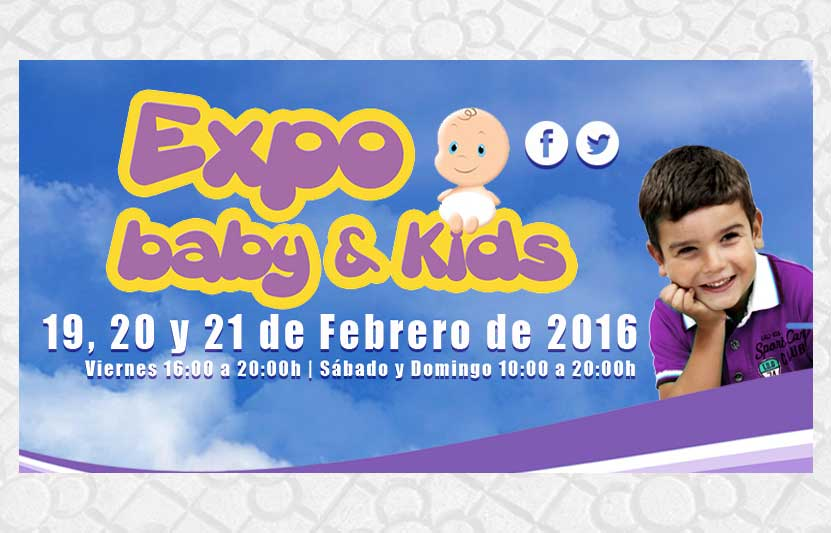 Feria ExpoBaby and Kids 2016