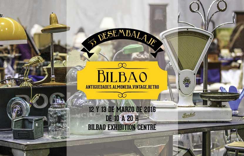 33 Desembalaje de antigüedades en Bilbao