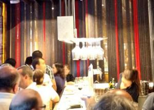 La gastronom a de bilbao y el pa s vasco bilbao plan for La roca bilbao
