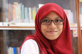 Charla sobre escritoras en el Islam