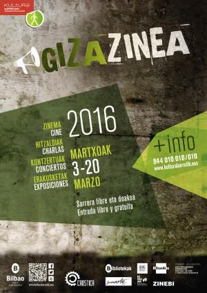 Gizazinea 2016