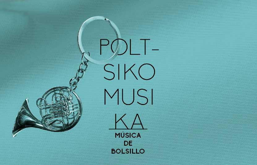 Música de bolsillo Bilbao, 2016