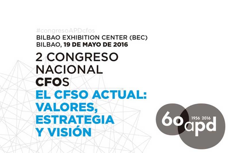 Congreso CFOs Bilbao - 2016