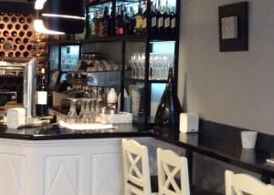 Restaurante Gure Kabi de Bilbao