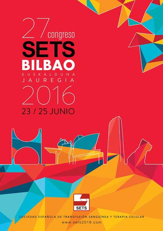 Congreso SETS 2016 en Bilbao