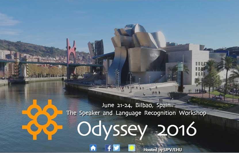 Congreso Odyssey 2016