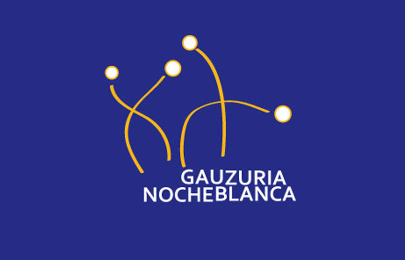 Noche blanca - Gauzuria 2016