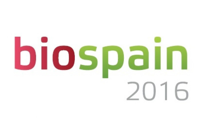 Feria biotecnológica Biospain 2016
