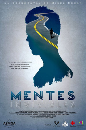 """Documental """"Mentes Invisibles"""""""