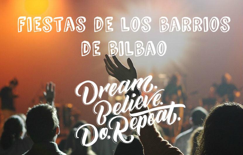 Fiestas de los Barrios de Bilbao
