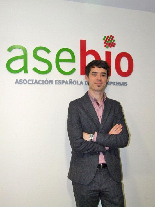 ASEBIO, Asociación Española de BIOempresas