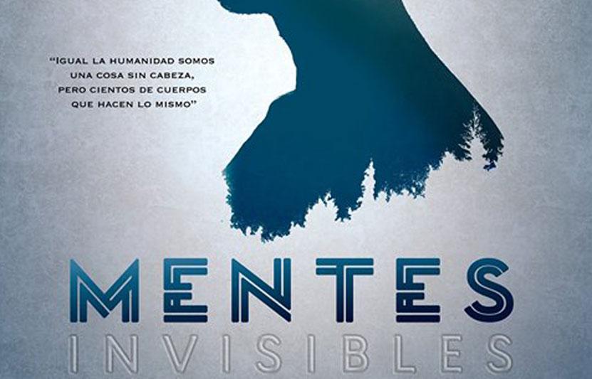 Mentes invisibles de Mikel Duran