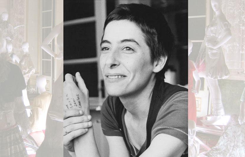 Miriam Ocariz, diseñadora vasca, nos enseña Bilbao