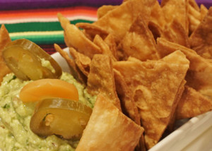 Tapachula, restaurante mexicano en Bilbao