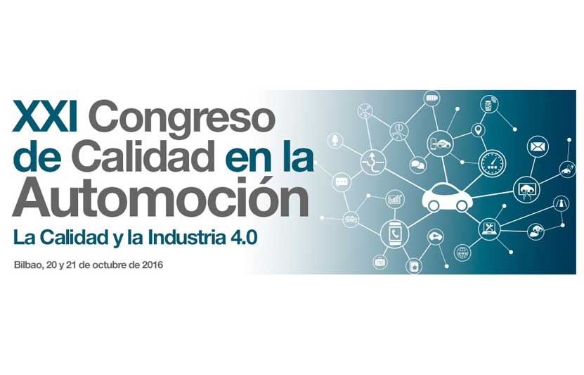 XXI Congreso de Calidad en la Automoción