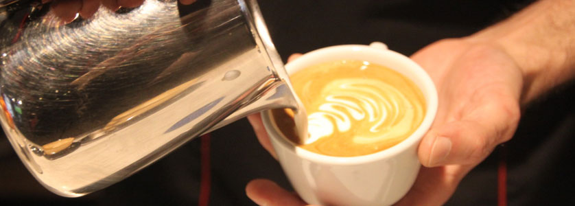 Dónde tomar buen café en Bilbao