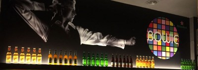 Pub Bowie en Bilbao