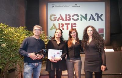 Gabonak Arte 2016