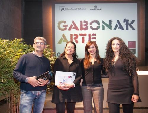 V edición de Gabonak Arte – Del 27 de diciembre al 4 de enero