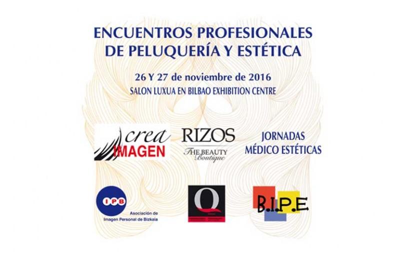 Encuentros profesionales de peluquería y estética en Bilbao