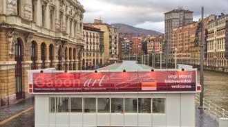 Feria de Artesanía en Bilbao por Navidad