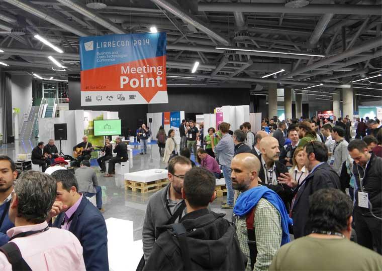 librecon-reunion-congreso-2016