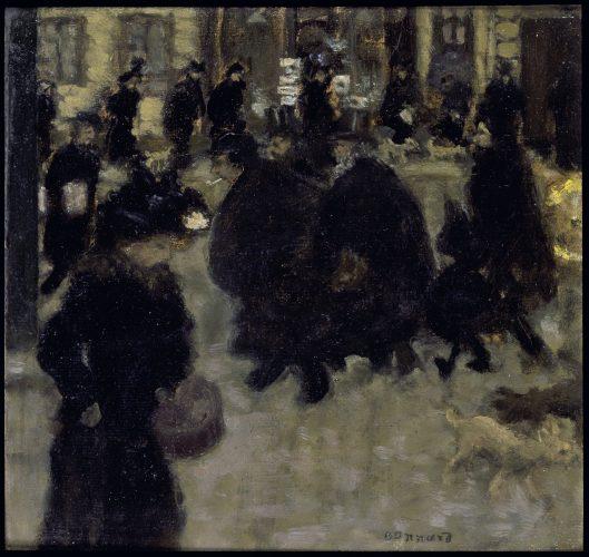 Exposición Guggenheim Paris