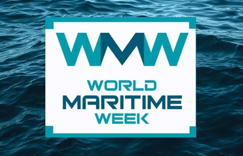 World Maritime Week 2017