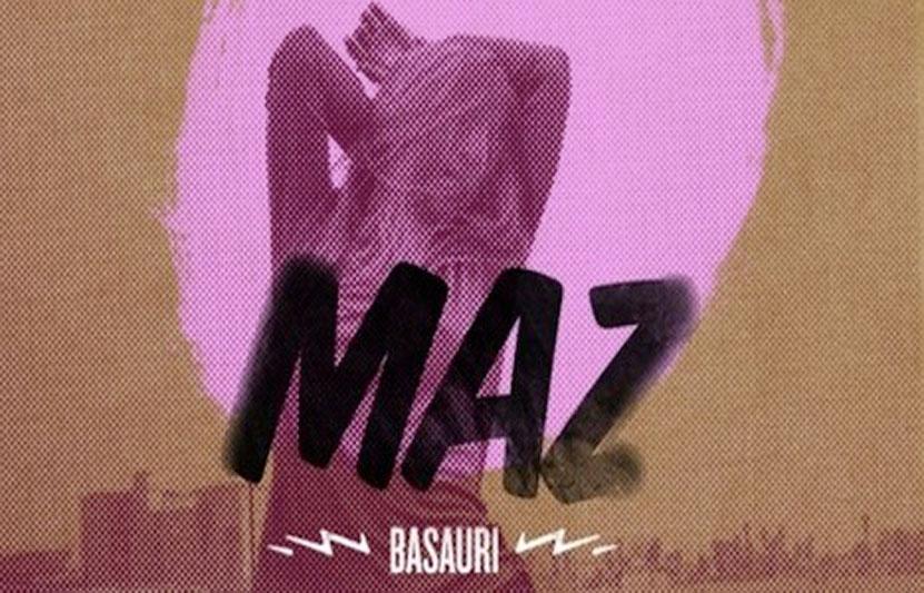 Maz Basauri