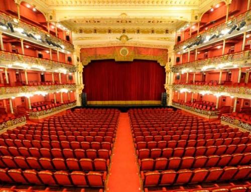 El Teatro Arriaga de Bilbao actualiza su oferta