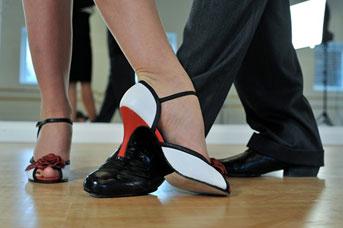 Dónde bailar tangos en Bilbao