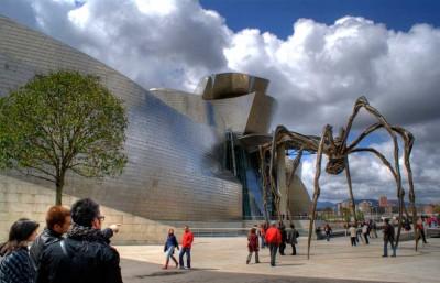 Planes de ocio por Bilbao en marzo