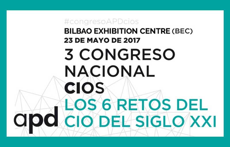 3 Congreso Nacional de CIOS