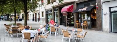 Thai Day, bar en Bilbao