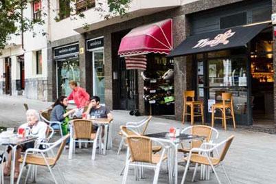 Thai Day Bar en Bilbao
