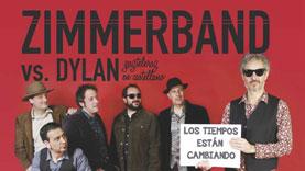 Zimmerband Dylan - Izar Star en el Antzoki de Bilbao