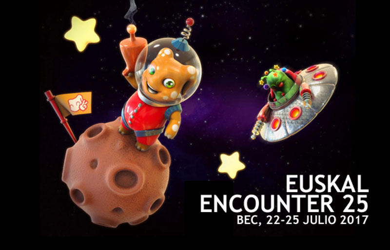 Euskal Encounter 2017