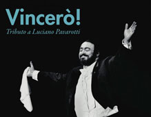 Tributo a Pavarotti en Bilbao