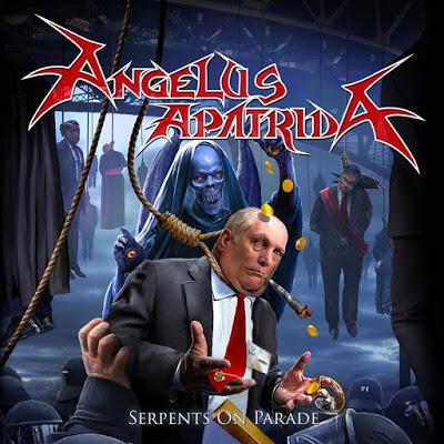 Angelus Apatrida - 16 de septiembre