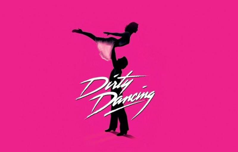 Dirty Dancing en el Palacio Euskalduna