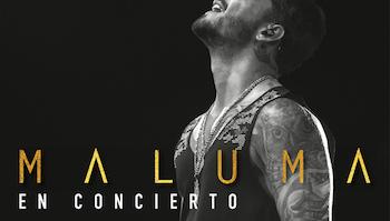 Maluma - 13 de septiembre