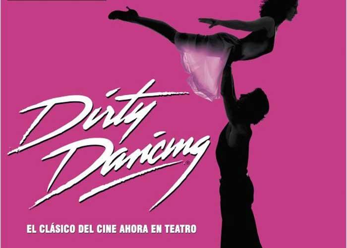 Dirty Dancing, musical en Bilbao