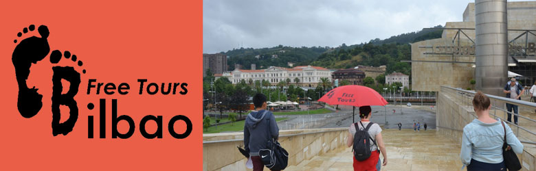 Free Tours en Bilbao - Visitas guiadas en Bilbao