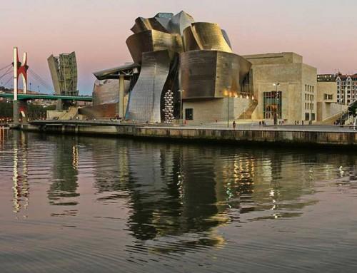 Visitas guiadas en Bilbao